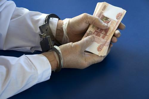 Бывший вице-губернатор Владимирской области Ренат Чагаев арестован по делу о взятке
