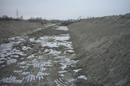 Главгосэкспертизой России одобрен 1-й этап реконструкции Терско-Кумского канала