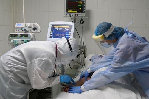 Ученые назвали наиболее распространённые симптомы коронавируса