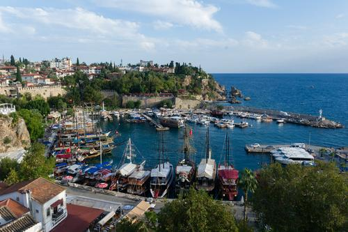 Решение по полетам в Турцию могут принять 12 апреля - сообщил источник  в туристической отрасли