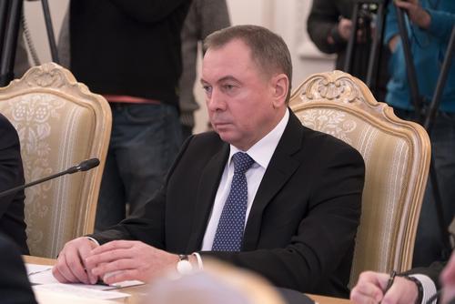 МИД Белоруссии оценил заявления Кравчука о переносе из Минска переговоров по Донбассу