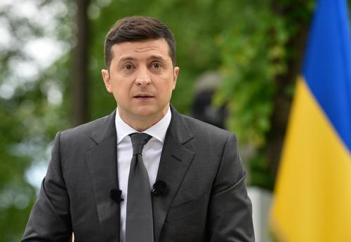 Зеленский призвал все страны мира не допустить повторения Второй мировой войны