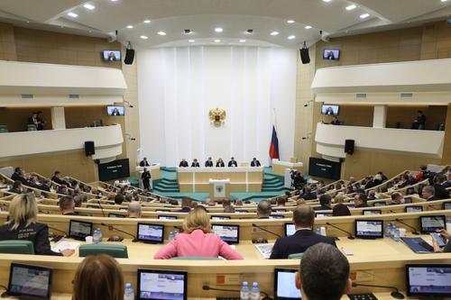 В Совфеде назвали решения киевских властей «импульсивными и непродуманными»
