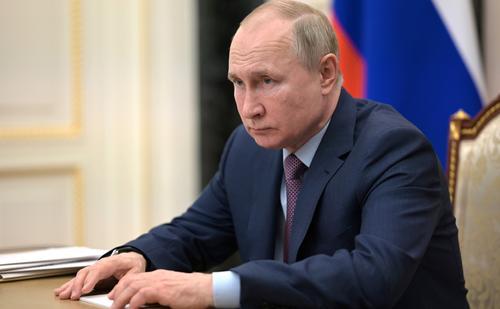 В Кремле раскрыли подробности поездки Путина в Энгельс