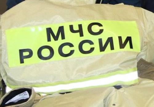 Площадь пожара в здании Невской мануфактуры увеличилась до 10 тысяч «квадратов»