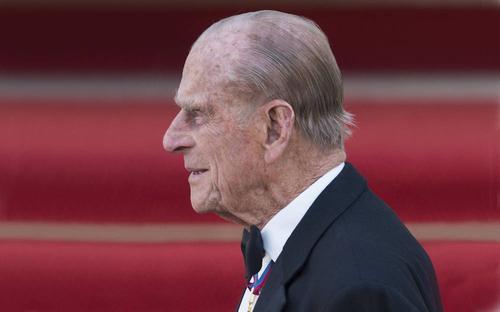 Источники рассказали британским СМИ о последних днях принца Филиппа