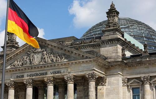 Германские политики выступают за выход страны из ЕС