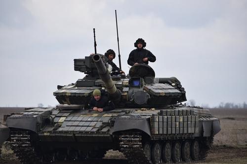 Киевский журналист Бутусов назвал условия поражения России в случае «длительной большой войны» с Украиной