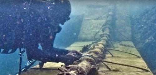 Американцам понравилось, как русские «теребят» подводные кабели