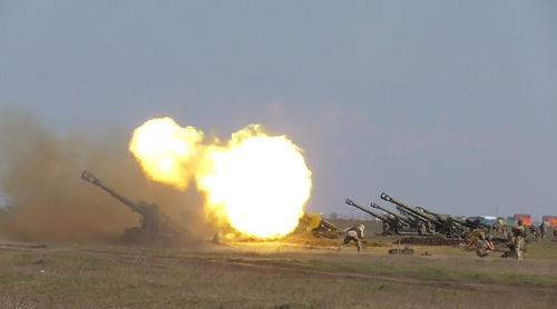 Арестович озвучил условие для перехода ВСУ к наступлению на позиции войск республик Донбасса