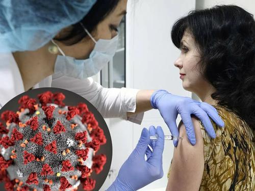По темпам вакцинации РФ находится на 65-м месте