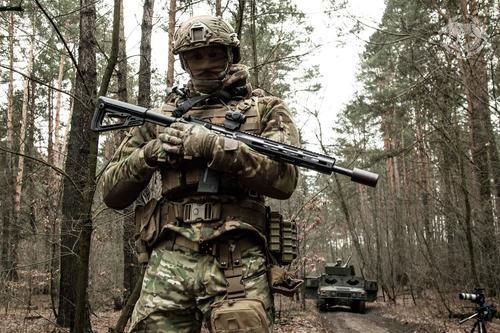 Украинский офицер описал возможный сценарий разгрома ВСУ армией России в случае войны