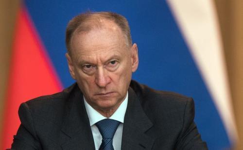 Патрушев: США и НАТО создают угрозы нацбезопасности России в Крыму