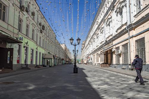 Синоптик Тишковец сообщил об эффекте «погоды в пустыне» в Москве