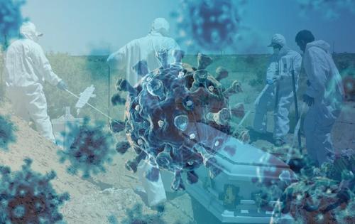 COVID-19 и похороны: ученые изучают возможность заражения коронавирусом от покойников