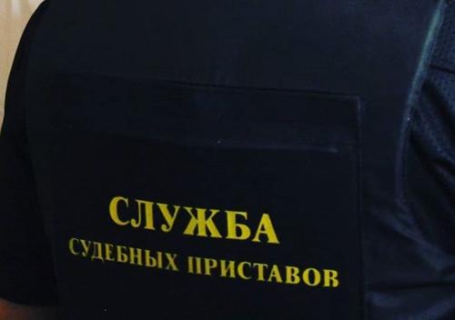 Судебные приставы приступили к выселению жителей Среднеуральского монастыря