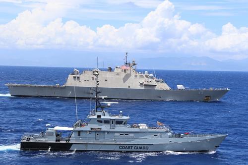 Sohu назвало подлодки и межконтинентальные ракеты самым опасным для военного флота США оружием России