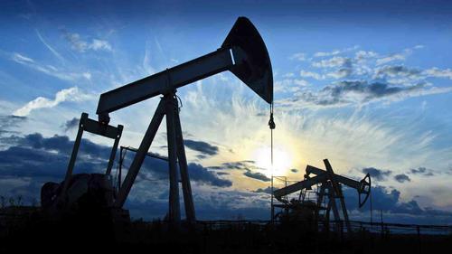 Нефтяная эра подходит к концу: продать всё, что покупают