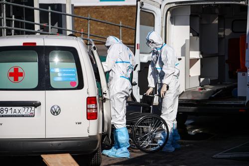 Количество жертв коронавируса в мире превысило 3 миллиона
