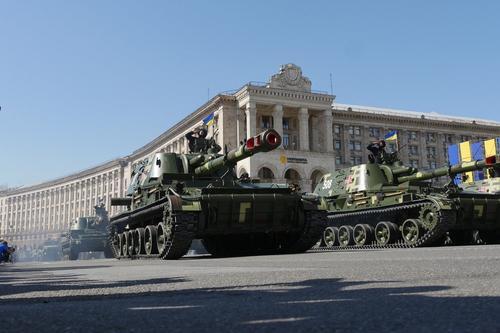 Бежавший из Крыма украинский адмирал Воронченко пообещал «ад» армии России в случае «вторжения»