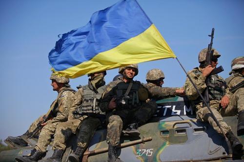 NI: Украина может лишиться большей части черноморского побережья в случае эскалации войны в Донбассе