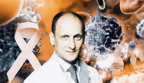 Российский онколог Игорь Хатьков стал почетным членом Американской ассоциации хирургов