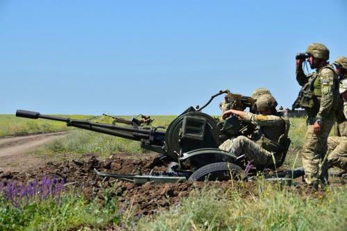 Аналитик Шурыгин назвал наилучший для Украины вариант войны против ДНР и ЛНР