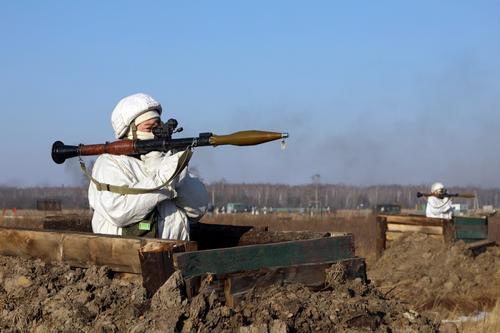 Журналист Стешин: война России и Украины может начаться на границе с Крымом