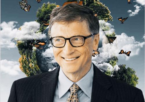 Билл Гейтс считает, что человечеству пора «заняться собой»