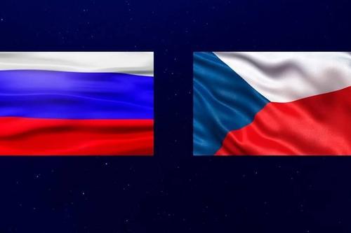 Маленькая Чехия намерена жестко враждовать с большой Россией?
