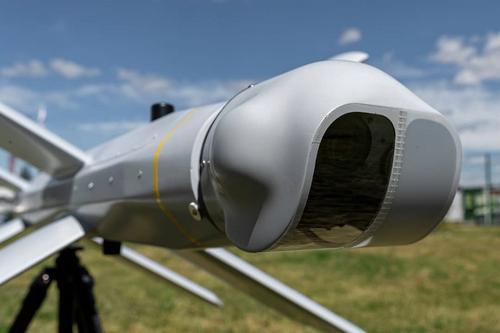 Первую в мире систему «воздушного минирования» создали в России