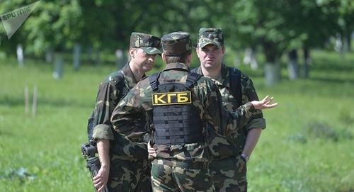 КГБ Белоруссии: готовивший покушение на Лукашенко Зенкович связан со спецслужбами США