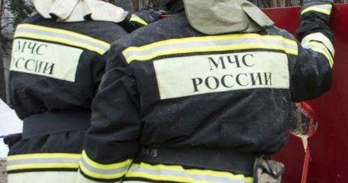 Женщина и двое детей погибли при пожаре в Московской области