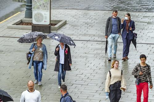 Синоптик Тишковец сообщил о возвращении «осенней погоды» в Московский регион