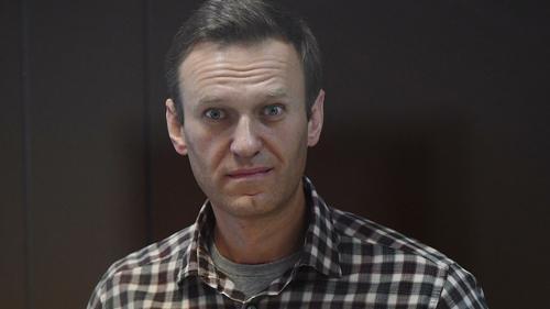 Глава МИД Латвии выразил беспокойство по поводу самочувствия Алексея Навального