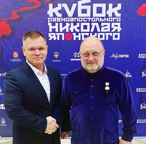 Джамбулат Умаров: «Самое страшное зло – западная пропаганда»
