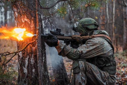 Издание L'Antidiplomatico предрекло Украине крах после недели боев в случае войны с Россией