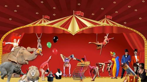 Никулину не нравится, что хаос и балаган  в жизни ассоциируется с  цирком