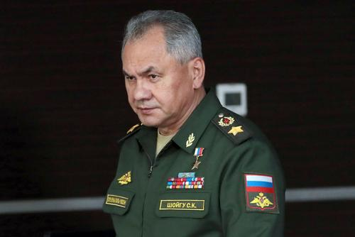 Шойгу обвинил США и НАТО в дестабилизации обстановки на Донбассе и в Закавказье