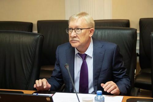 Cенатор Олег Морозов объяснил, почему Россия требует от Киева соблюдать Минские соглашения