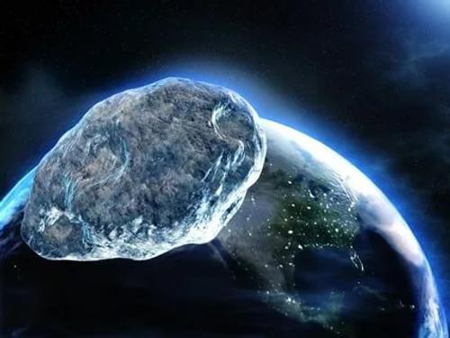 Астероидный бильярд: как спасти землю от столкновения с небесными телами