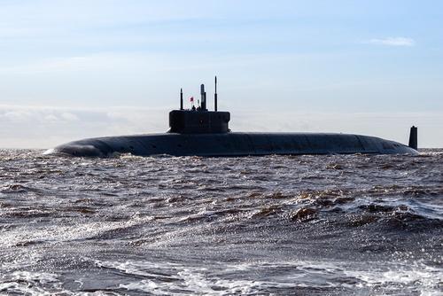 NI: новая российская подлодка «Белгород» с ядерными «Посейдонами» наводит страх на США