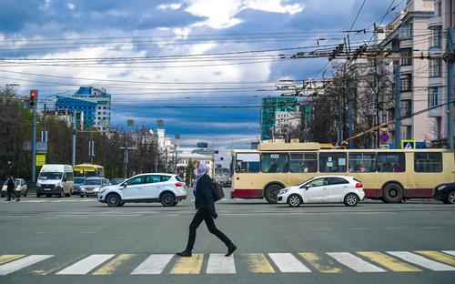 Челябинск прозвучал в послании президента Федеральному Собранию