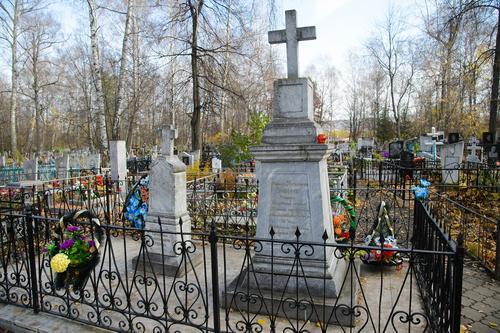 В Перми изменяется режим работы Северного кладбища