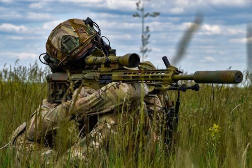 The Wall Street Journal: США могут поставить оружие Украине в случае «российской атаки»