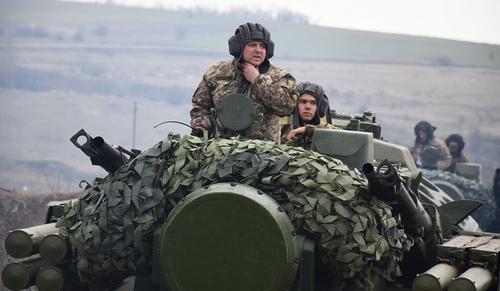 Украинский юрист Монтян: прекратить гражданскую войну в Донбассе могут только внешние силы