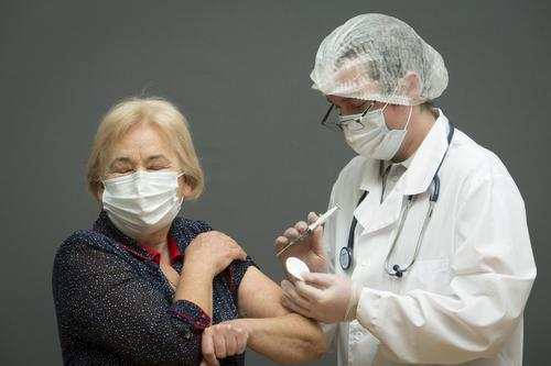 В России за сутки выявлен 8271 новый случай заражения коронавирусом