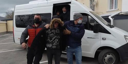 В Севастополе задержан украинский шпион