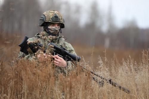 Аналитик Ян Гагин: в случае войны НАТО оставит Украину наедине с «разъяренной» армией России