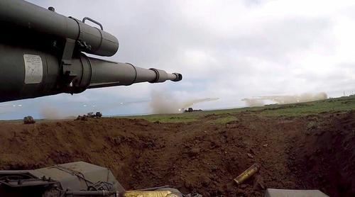 НАТО значительно повышает военную активность у южных границ РФ